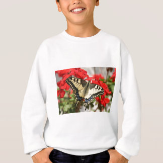 Anis-Frack-Strickjacke Sweatshirt