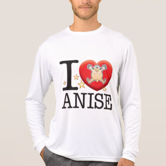 Anis-Liebe-Mann T-Shirt