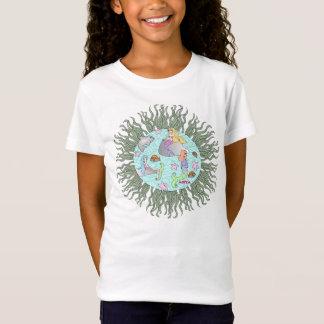 Anita Meerjungfrau-Shirt - Version 2 - besonders T-Shirt