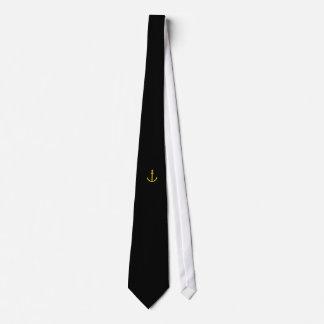 Anker Aweigh Bedruckte Krawatte