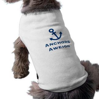 Anker Aweigh Shirt