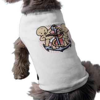 Anker-Babys T-Shirt