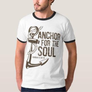Anker Für die Seele T-Shirt