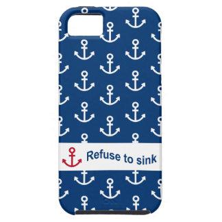 Anker iPhone 5 Schutzhülle