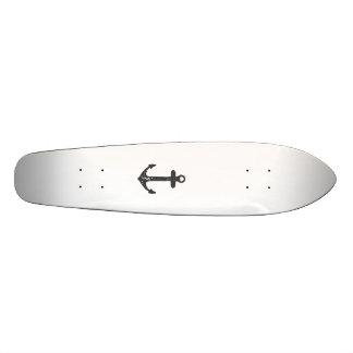 Anker-langes Brett Individuelle Skateboarddecks