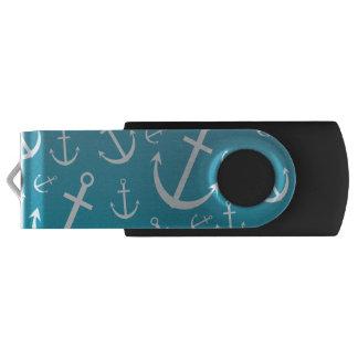Ankermuster USB Stick