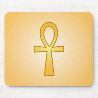Ankh Symbol: Vektorkunst: Mousepads