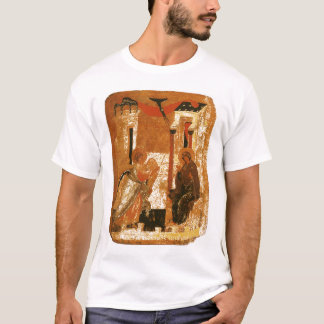 Ankündigung T-Shirt