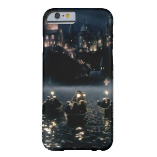 Ankunft bei Hogwarts Barely There iPhone 6 Hülle