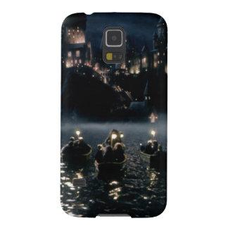 Ankunft bei Hogwarts Samsung S5 Hüllen