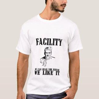 Anlagen-T - Shirt