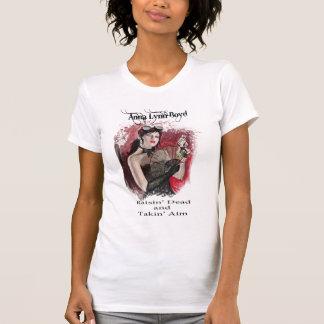 Anna Lynn Boyd T-Shirt