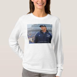 ANNAPOLIS, MD - 14. MAI:  Cheftrainer Brendan T-Shirt