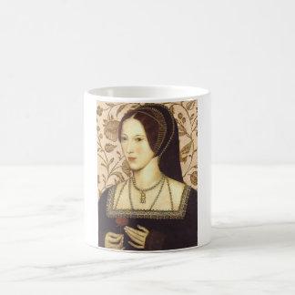 Anne Boleyn Kaffeetasse