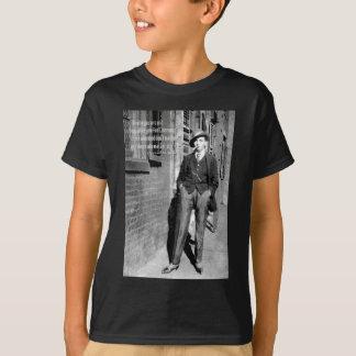Anne der Wildfang 11x17 final.jpg T-Shirt