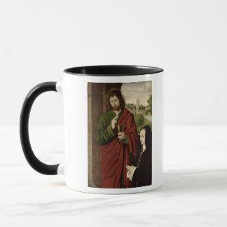 Anne von Frankreich Tasse