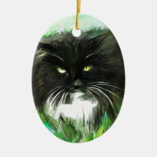 Annie ein anderer Regentropfen Keramik Ornament
