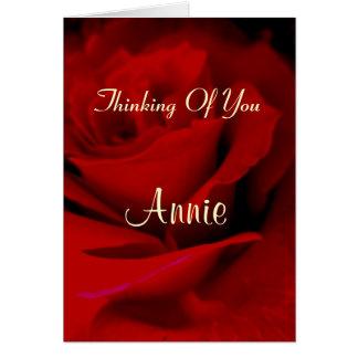 Annie Karte