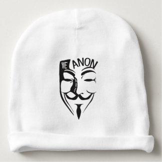 Anonym Babymütze