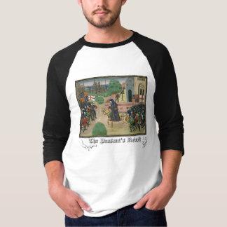 Anonym: Der Aufruhr der Bauern T-Shirt