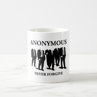 anonym kaffeetasse
