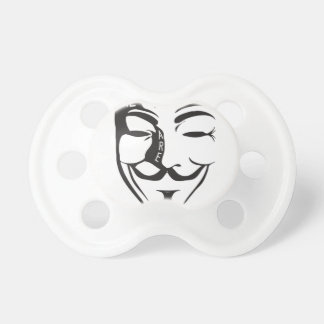 Anonym Schnuller