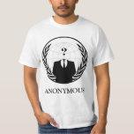 Anonym T-Shirts