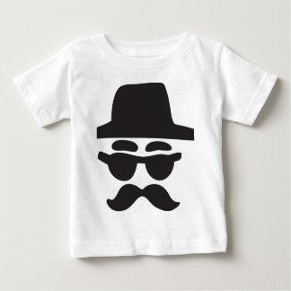 anonym - Typ Baby T-shirt