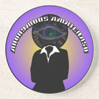 Anonymes Amaterasu Logo