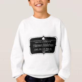 Anruf-Falte Raise.png Sweatshirt
