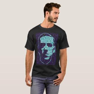 Anruf von Cthulhu T-Shirt
