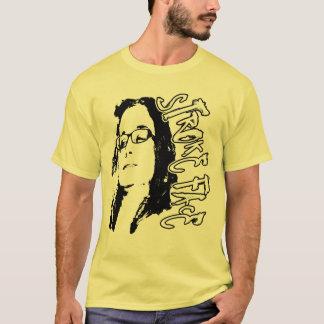 Anschlag-Gesicht T-Shirt