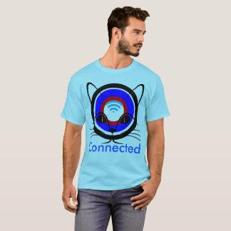 Anschließen-lustiger T - Shirt Entwurf/Kleid