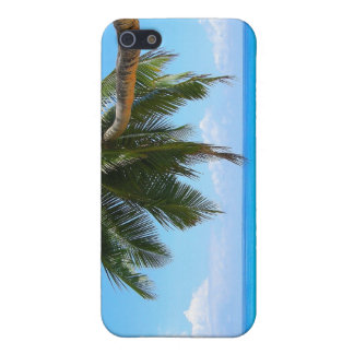 Anse Takamaka Strand iPhone 5 Case