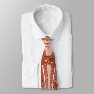 Ansehen Krawatte