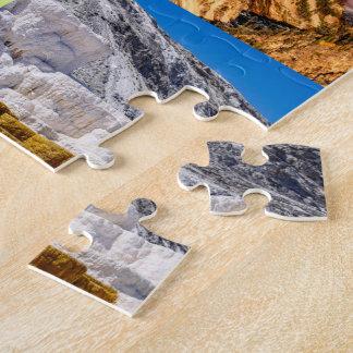 Ansicht 12 von Yellowstone Puzzle
