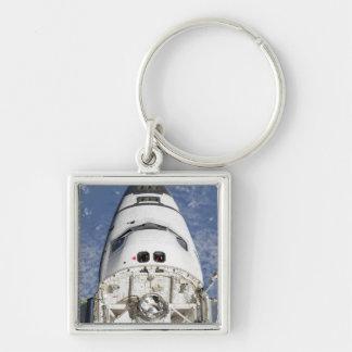 Ansicht der Crewkabine Raumshuttle Bemühung Schlüsselanhänger