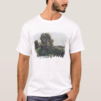 Ansicht von der Moncel-sur-Seine, c.1868 T-Shirt