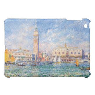 Ansicht von Venedig durch Renoir iPad Mini Hülle