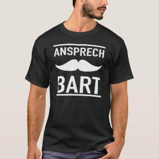 Ansprechbart T-Shirt