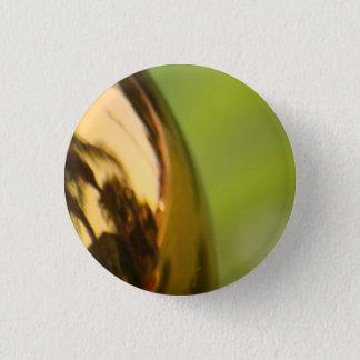 Anstarren des Ball-Buttons Runder Button 3,2 Cm