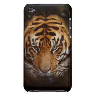 Anstarrentiger-Tier-Kunst-Handy-Fall iPod Case-Mate Case