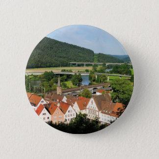 Ansteck Button Maintal bei Gemünden a. Main
