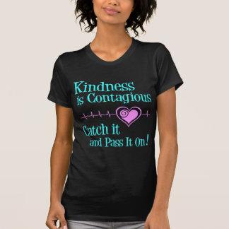 Ansteckend, 2blue T-Shirt