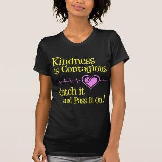 Ansteckend, Gelb T-Shirt