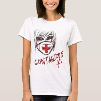 Ansteckend T-Shirt