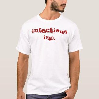 Ansteckende '09 T-Shirt