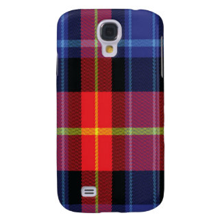 Anstruther schottischer Tartan Samsung rufen Fall Galaxy S4 Hülle
