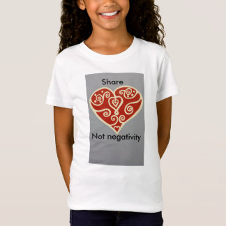 Anteil-Liebe 2 T-Shirt