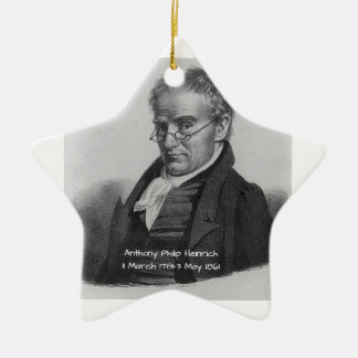 Anthony Philip Heinrich Keramik Ornament